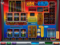 Hotcold Online Slot