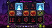 House Of Doom Online Slot