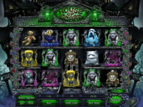 House Of Scare Online Slot
