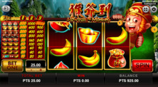 Hoyeah Monkey Online Slot