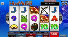 Hua Mu Lan Online Slot