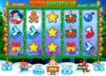 I Love Christmas Online Slot