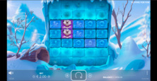 Ice Ice Yeti Nolimit Online Slot