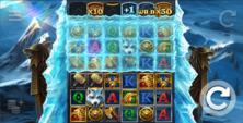Ice Wolf Online Slot