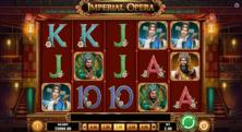 Imperial Opera Online Slot
