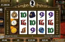 Inspector Online Slot