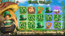 Irish Riches Online Slot