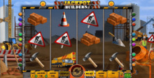 Jackpot Builders Online Slot