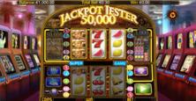 Jackpot Jester 50000 Online Slot