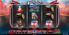 Jacks Ride Online Slot