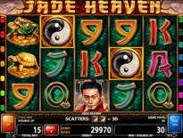 Jade Heaven Online Slot