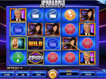 Jeopardy Online Slot