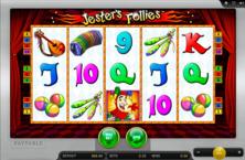 Jesters Follies Online Slot