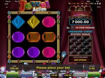 Jewel Action Online Slot