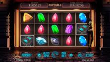 Jewel Heist Online Slot