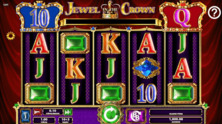 Jewel In The Crown Online Slot