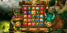 Jewel Quest Riches Online Slot