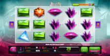 Jewels Online Slot