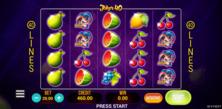 Joker 40 Synot Online Slot