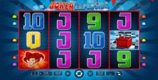 Joker Explosion Online Slot