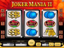 Joker Mania 2 Online Slot