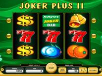 Joker Plus 2 Online Slot