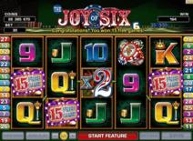 Jugglenaut Online Slot