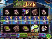 Juju Jack Online Slot