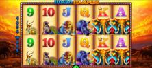Jumbo Stampede Online Slot