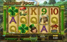 Jumpin Pot Online Slot
