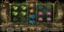 Jungle Books Online Slot
