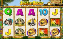 Jungle Bucks Online Slot