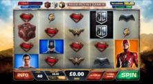 Justice League Online Slot