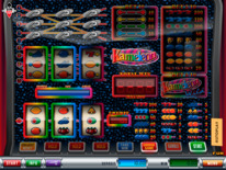 Kangaroo Land Online Slot