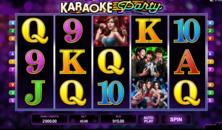 Karaoke Star Online Slot