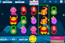 Kawaii Dragons Online Slot