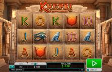 Khepri Online Slot