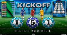 Kick Off Online Slot