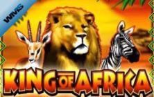 King Of Africa Online Slot