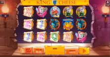 King Of Cheese Online Slot