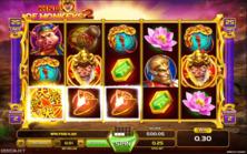 King Of Monkeys Online Slot