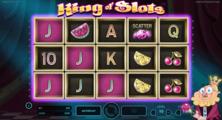 King Of Slots Online Slot