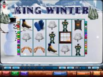 Kingwinter Online Slot