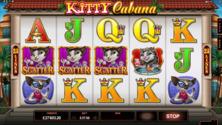 Kitty Cabana Online Slot