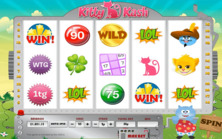 Kitty Kash Online Slot