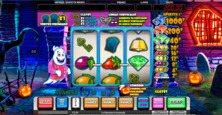 La Mansion Encantada Online Slot