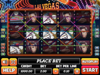 Las Vegas Online Slot