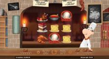Le Chef Online Slot