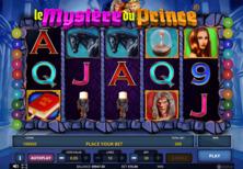 Le Mystere Du Prince Online Slot