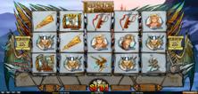 Legend Lore Online Slot